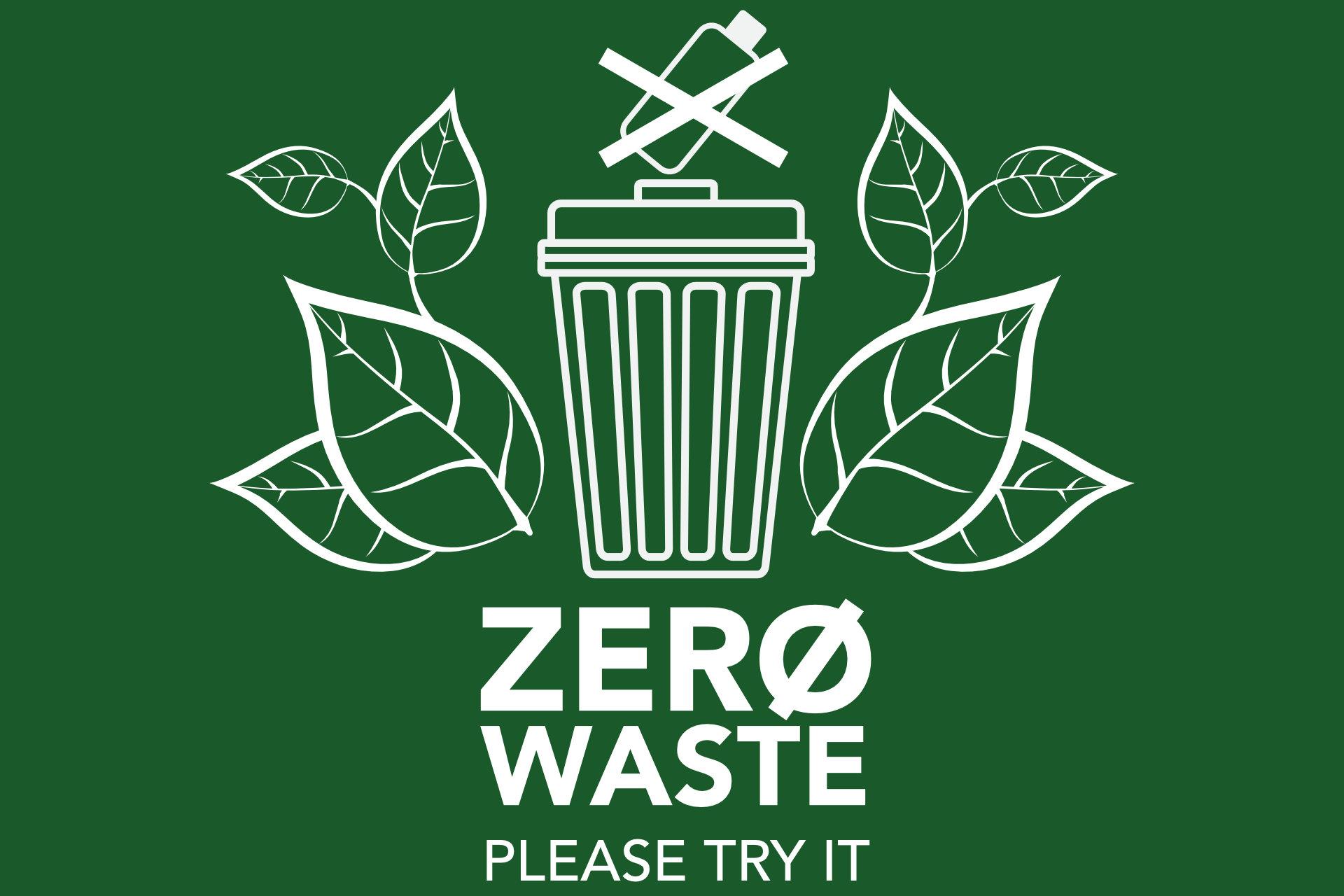 Zero Waste Bin