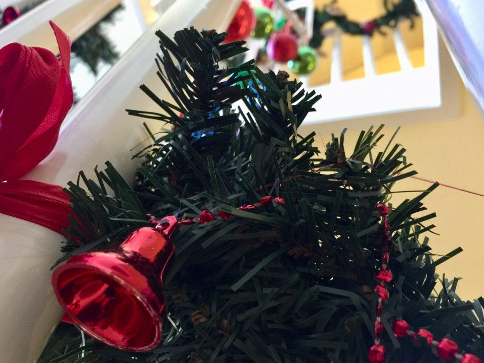 Frohe Weihnachten im Hotel Villa Meererbusch