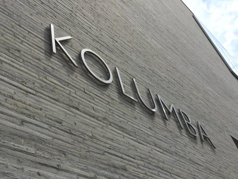 Kolumba Museum Köln