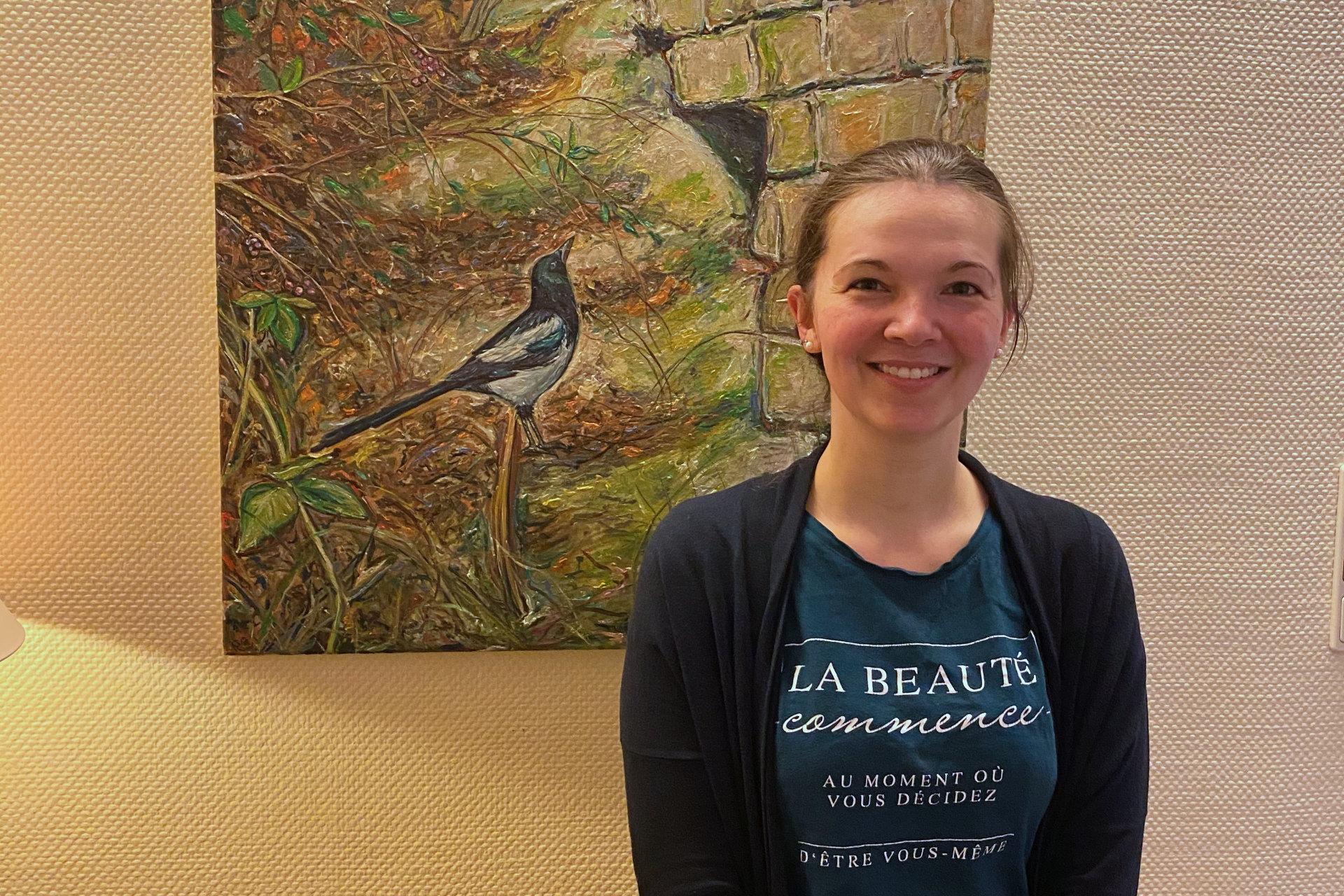 Jenny Kaya Schneider